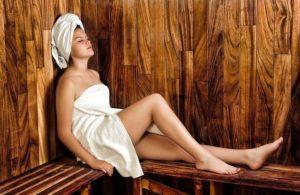Kopfschmerzen Nach Sauna